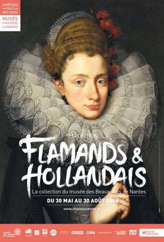 affiche flamands